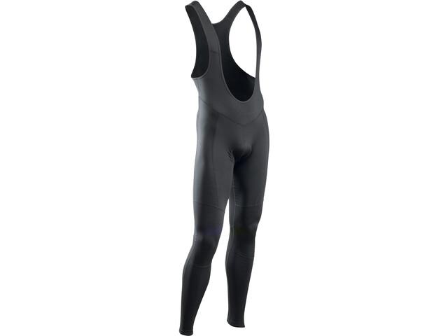 Northwave Force 2 Spodnie na szelkach Sezon przejściowy Mężczyźni, black